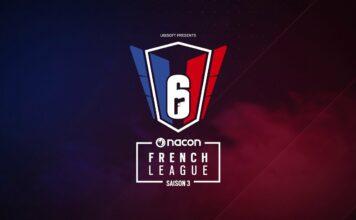 Rainbow Six French League