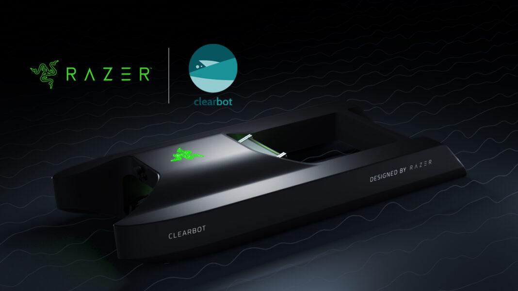 Razer x ClearBot