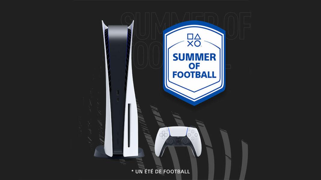 Summer of Football