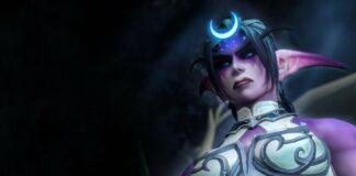 World of Warcraft - les Chaînes de la Domination