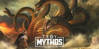 A Total War Saga: Troy Mythos