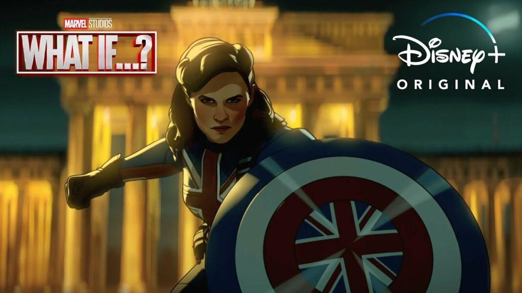 Marvel Studios' What If…?