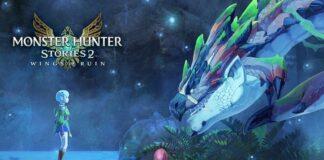 Monster Hunter Stories 2- Wings of Ruin 01