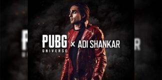 PUBG-X-Adi-Shankar