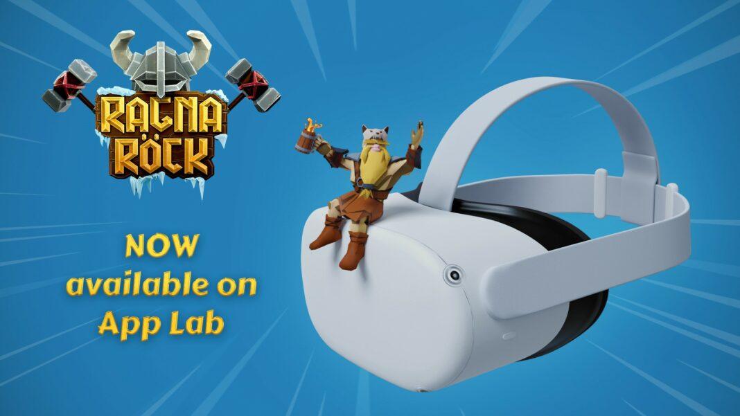 Ragnarock Oculus Quest