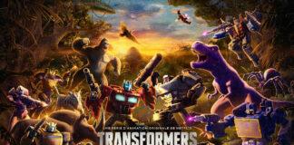 Transformers : La Guerre pour Cybertron - Le royaume