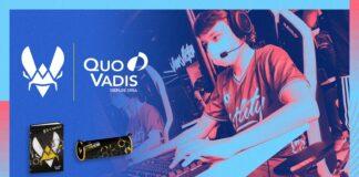 Vitality X Quo Vadis