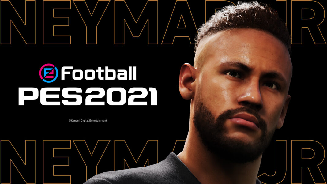 eFootball PES Neymar_PES2021-01-B