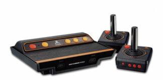 Atari-Flashback