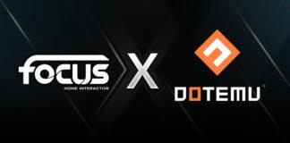 Focus Home Interactive X Dotemu