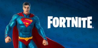 Fortnite---Superman