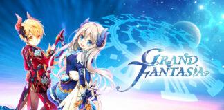 Grand Fantasia