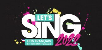 Let's Sing 2022 Hits Français et Internationaux