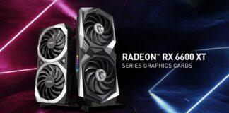 MSI AMD Radeon RX 6600 XT 01
