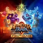 Monster Train First Class