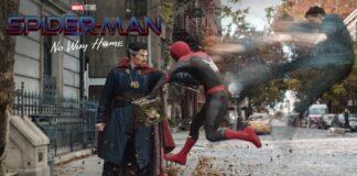 Spider-Man- No Way Home