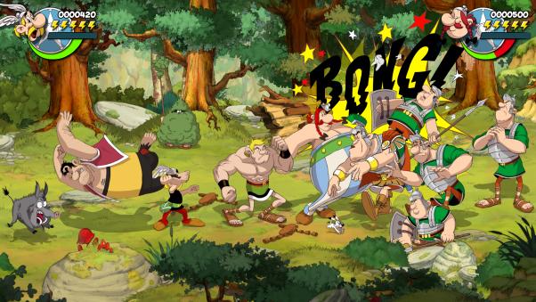 Astérix & Obélix - Baffez-les Tous !