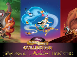 Disney Classic Games Collection
