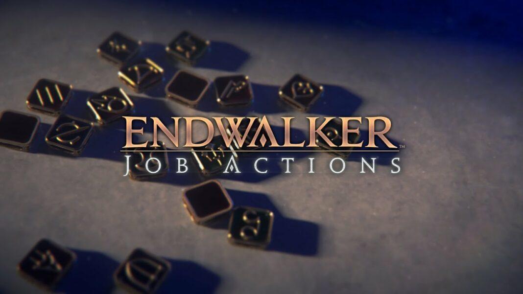 Final Fantasy XIV: Endwalker 01