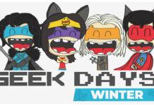 Geek-Days