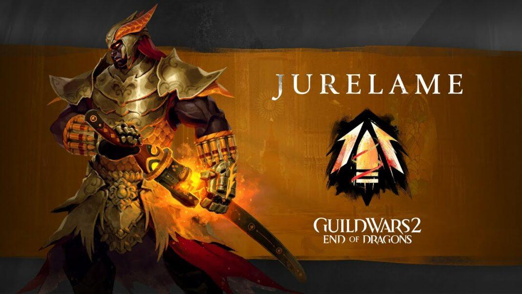 Guild Wars 2 - End of Dragons