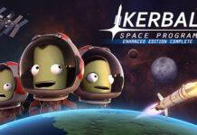 Kerbal Space Program: Enhanced Edition