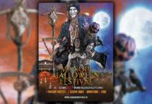 Manoir Halloween Festival