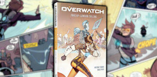 Overwatch---Tracer--London-Calling