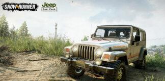 SnowRunner-X-Jeep