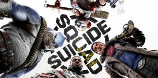 Suicide Squad: Kill the Justice League 01
