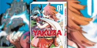 Yakuza Reincarnation