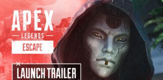 Apex Legends - Évasion