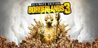 Borderlands 3 Édition Ultimate