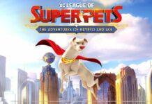 DC Krypto Super Chien
