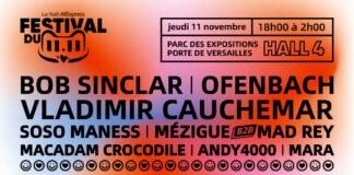 Festival du 11.11
