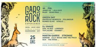 Garorock Experience 2022
