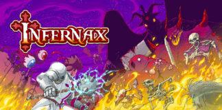 Infernax