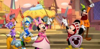 La Maison Magique de Mickey