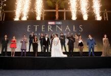 Les Éternels