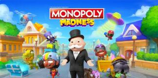 MONOPOLY-Madness