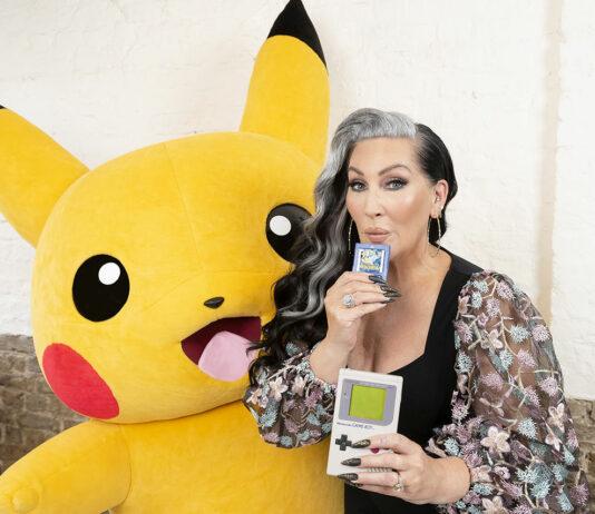 Pokémon présente le Super Show des Animaux