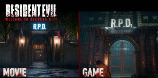 Resident Evil: Bienvenue à Raccoon City