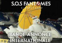 SOS Fantômes : L'Héritage