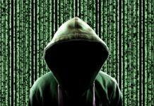 cybersécurité hacker